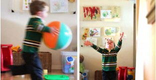 How to keep calm during toddler tantrums - lots of great resources here
