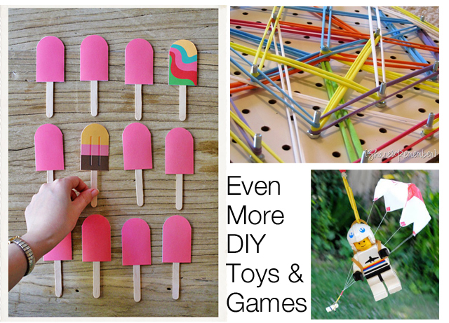 featuredmorediytoysandgames
