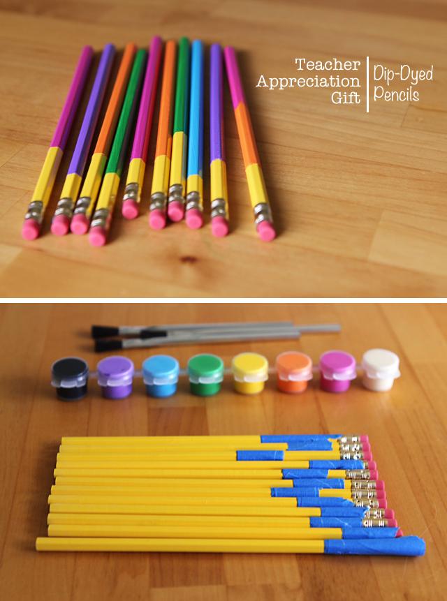 A fun project for Teacher Appreciation week that kids will love doing.