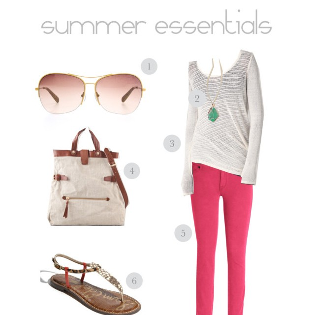 featuredsummeressentials