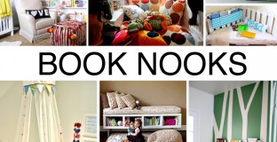 BOOKNOOKS