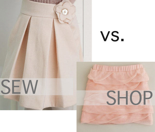 Eastersewshopskirt