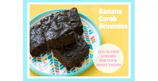 featuredbnanacarobbrownies