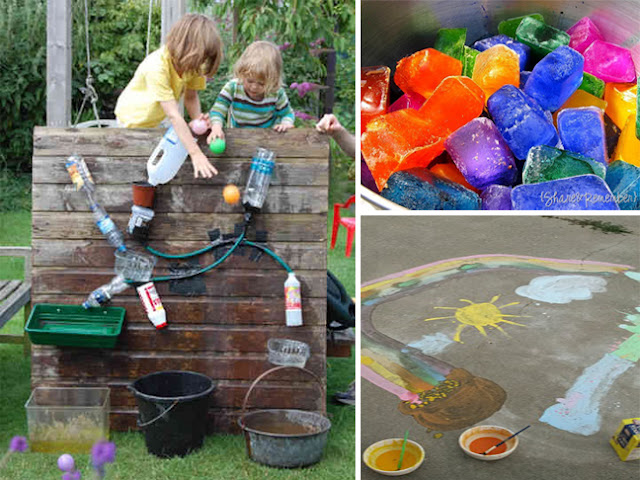 "Outdoor activities guaranteed to earn you the title of ""Coolest Mom Ever!"""