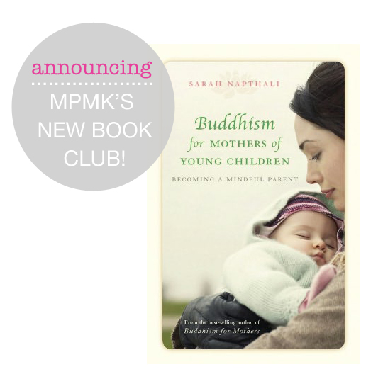 buddhismformothers