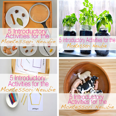 Everything You Need to Know to Start Montessori-ing at Home
