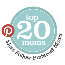 Top 20 Pinterest Moms