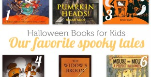 Halloween-Books