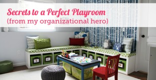 secretstoaperfectplayroom