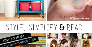 Four rad tutorials for modern moms