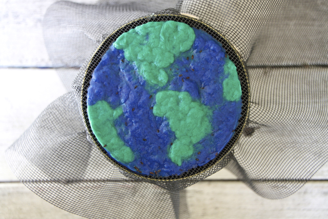 Earth Day Paper Activities