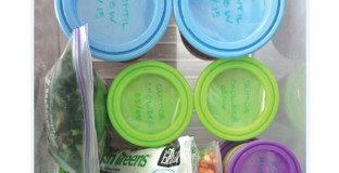 Project Organize Your ENTIRE Life: Organize Your Freezer for Healthier Eating