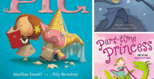 Princess books you&#039;ll actually want your daughter to read