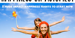 Easy happiness routines for the whole family