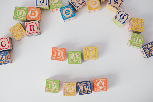 Tips & Tricks for an Awesome Father's Day Photo Print