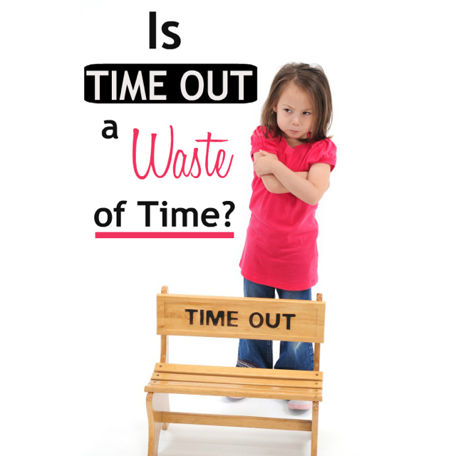 Great info. on time-out alternatives and positive parenting techniques!