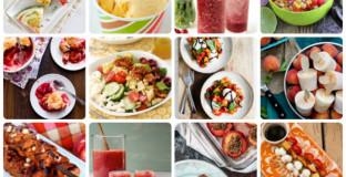 16 mouth-watering summer fruit recipes