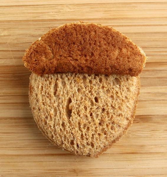 Acorn Sandwich
