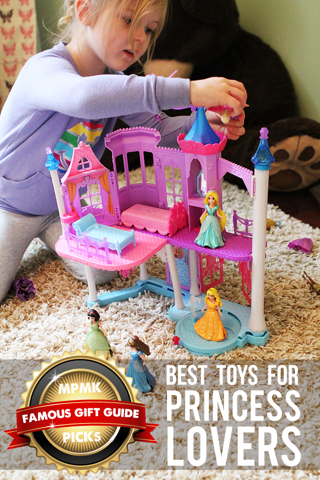 Toy Castles For Little Boys : Mpmk gift guide best dolls accessories for dramatic