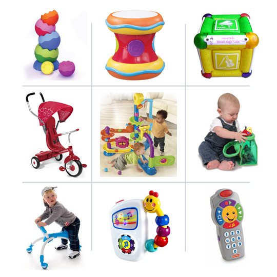 Best Baby Toys 2013 : Mpmk gift guide best toys for babies young toddlers