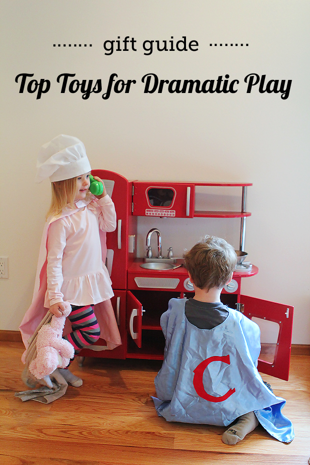 Dramatic Play Toys : Mpmk gift guide the best toys for quality dramatic play