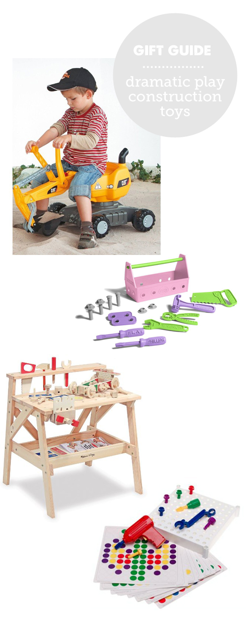 Dramatic Play Toys : Mpmk gift guide best blocks legos and construction toys