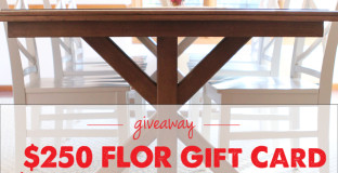 Win $250 to spend on designer carpet tiles from FLOR