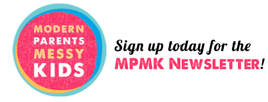 MPMK Newsletter sign up