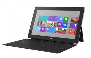 Win a Microsoft Surface!