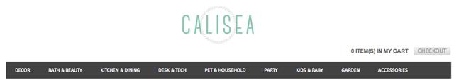Calisea