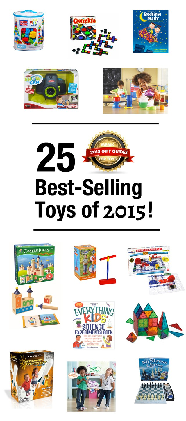 Bestselling Toy Brands On Amazon Com