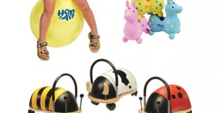 MPMK Toy Gift Guide: Best Toys for Keeping Kids Active Inside - many of these have been a life-saver during the rainy season!