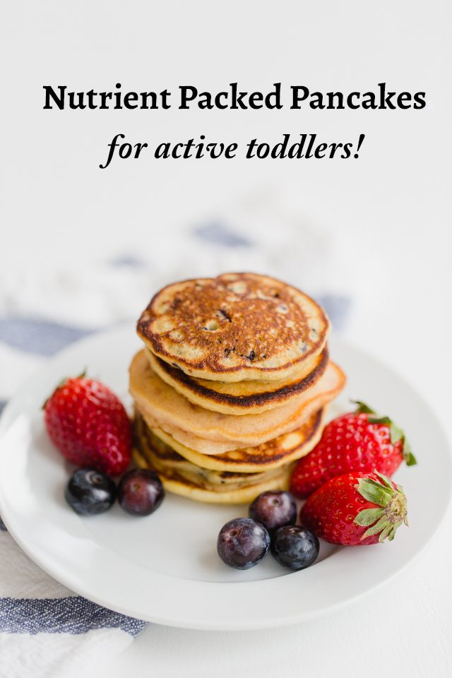 healthy toddler food, Similac Mix-Ins, Similac Go & Grow, healthy pancakes, healthy pancakes for toddlers, healthy toddler breakfast ideas, healthy kid breakfast ideas, getting toddlers to eat healthy, healthy kid snacks, healthy toddler snacks